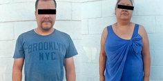 Relacionada agentes municipales detienen a empleado de gasolinera y a su pareja sentimental por el delito de robo a comercio