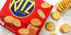 Relacionada ritz galletas