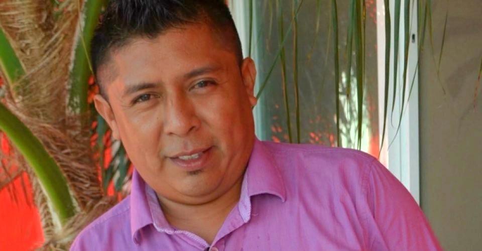 Matan en balacera al periodista Rubén Pat, dueño del