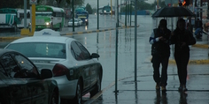 Relacionada lluvias