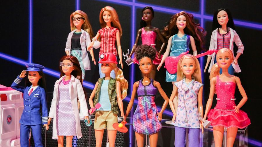 Barbie se rompe: Mattel anuncia la venta de sus fábricas en México