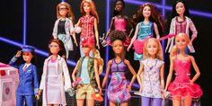 Relacionada barbie 3 biens