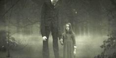 Relacionada slender man