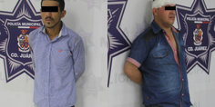 Relacionada polici as municipales detienen a dos sujetos por homicidio en grado de tentativa
