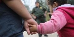 Relacionada albergaran a 20 mil ninos inmigrantes en bases militares del pentagono