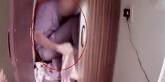 Relacionada rega o esposa se esconde armario