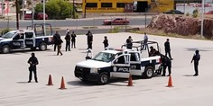 Relacionada polic as municipales