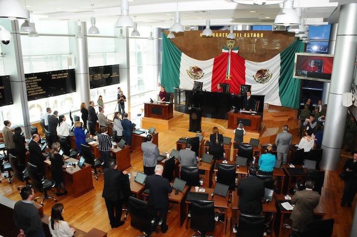 Congreso del estado chihuahua