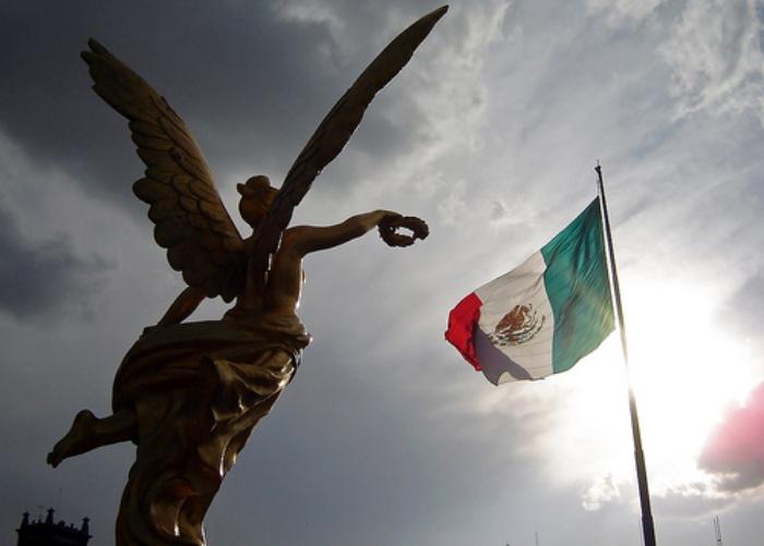 Economía mexicana baja en segundo trimestre del año