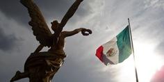 Relacionada mexico bandera