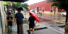 Relacionada lluvia chihuahua