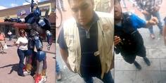 Relacionada transformer arrestado chihuahua
