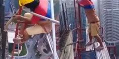 Relacionada obreros malasia