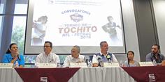 Relacionada conferencia de prensa fotos  1