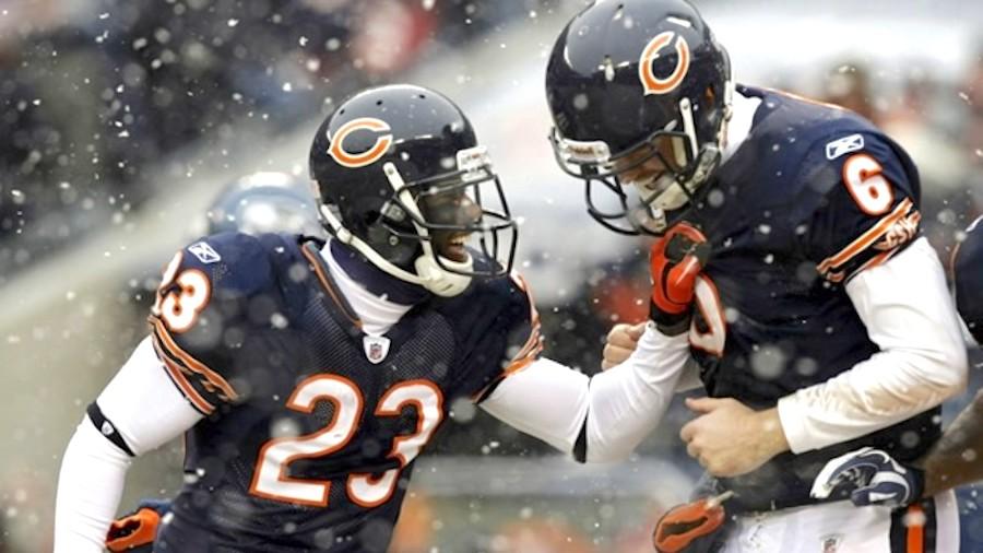 Ravens superan a Bears en Canton