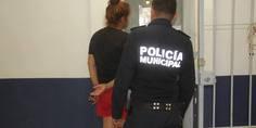 Relacionada madre detenid
