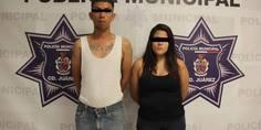 Relacionada pareja detenida privacion de la libertad