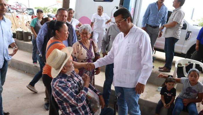 Recorre presidente municipal el valle de ju rez 4
