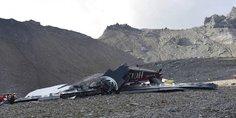 Relacionada avion suiza