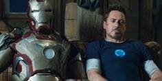 Relacionada iron man