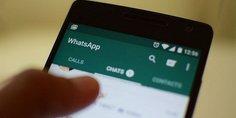 Relacionada whatsapp stock