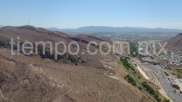 Cerro chihuahua 1sacramento sequ a agosto