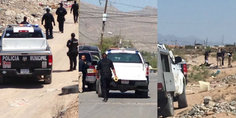 Relacionada lunes violento en jua rez  van seis muertos