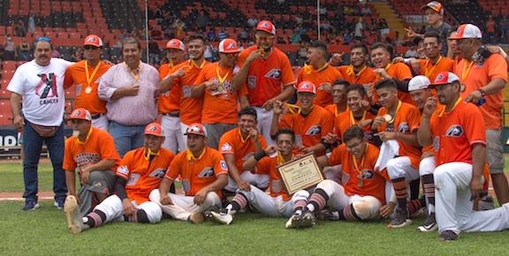 Delicias champ sub18