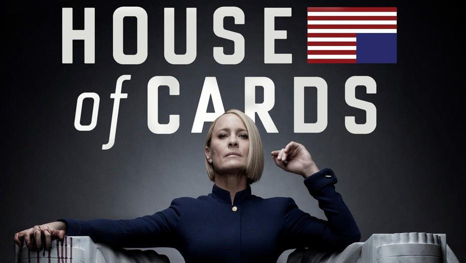 House of cardasd