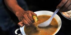Relacionada sopa