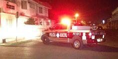 Relacionada patrulla de noche ciudad juarez