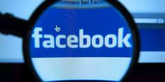 Relacionada facebook lupa