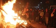 Relacionada argentina disturbios