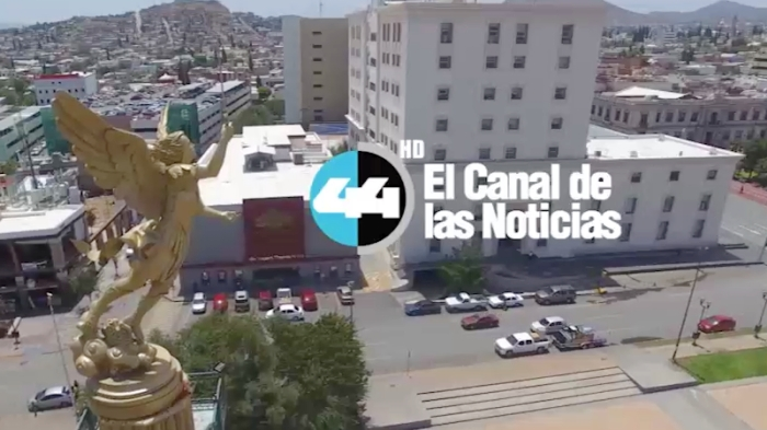 Canal 44