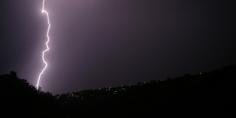 Relacionada tormenta
