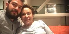 Relacionada elba esther gordillo selfie maestro 0 61 960 598