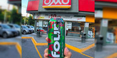 Relacionada fourloko oxxo