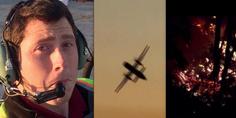 Relacionada mecanico avion