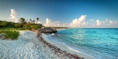 Relacionada caribe mexicano