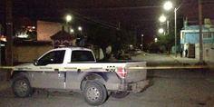 Relacionada patulla en ciudad juarez noche