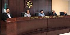 Relacionada tribunal estatal electral 23