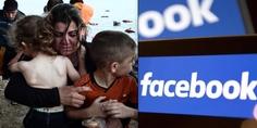 Relacionada migrantes facebook