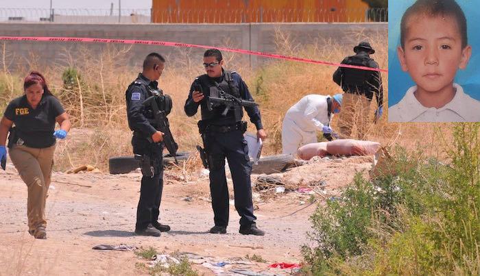 Encuentran muerto a 'Rafita' en Ciudad Juárez [Estados]