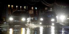 Relacionada proteccio n civil no registro  dan os por las lluvias de anoche