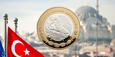 Relacionada peso mexicano turquia