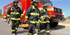 Relacionada bomberos