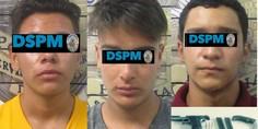Relacionada 3 detenidos  1