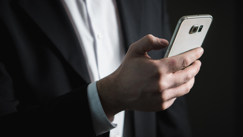 Samsung busca innovar desbloqueo en toda la pantalla