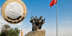 Relacionada turquia peso mexicano dolar