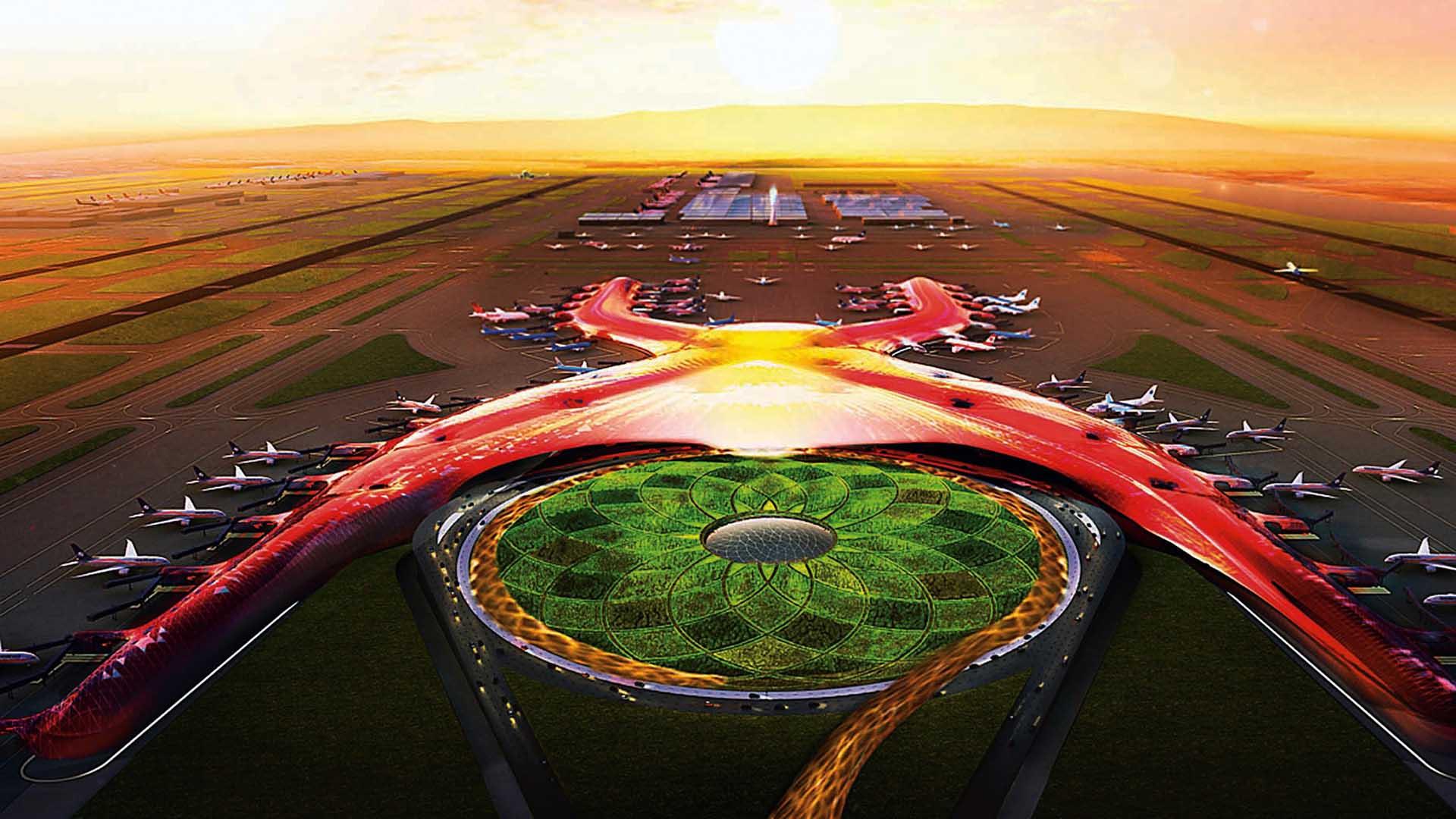 Image result for nuevo aeropuerto